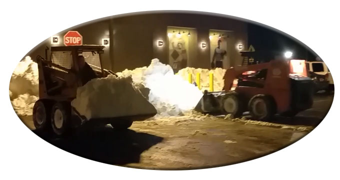 Long Island Snow Removal